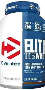 Dymatize ISO 100 Orange Ice Cream 2,2kg - Hidrolizado de ...