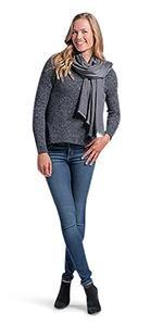 LEE Women's Size Tall Sculpting Slim Fit Skinny Leg Jean