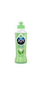 ジョイ コンパクト 食器用洗剤 ローマミントの香り 本体 190mL