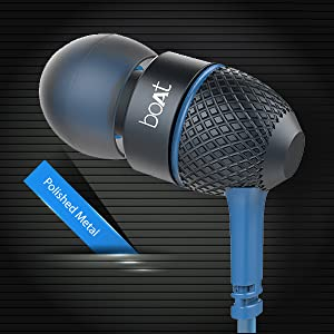 polished, design, classy, style, boat, audio, nirvana, earphones