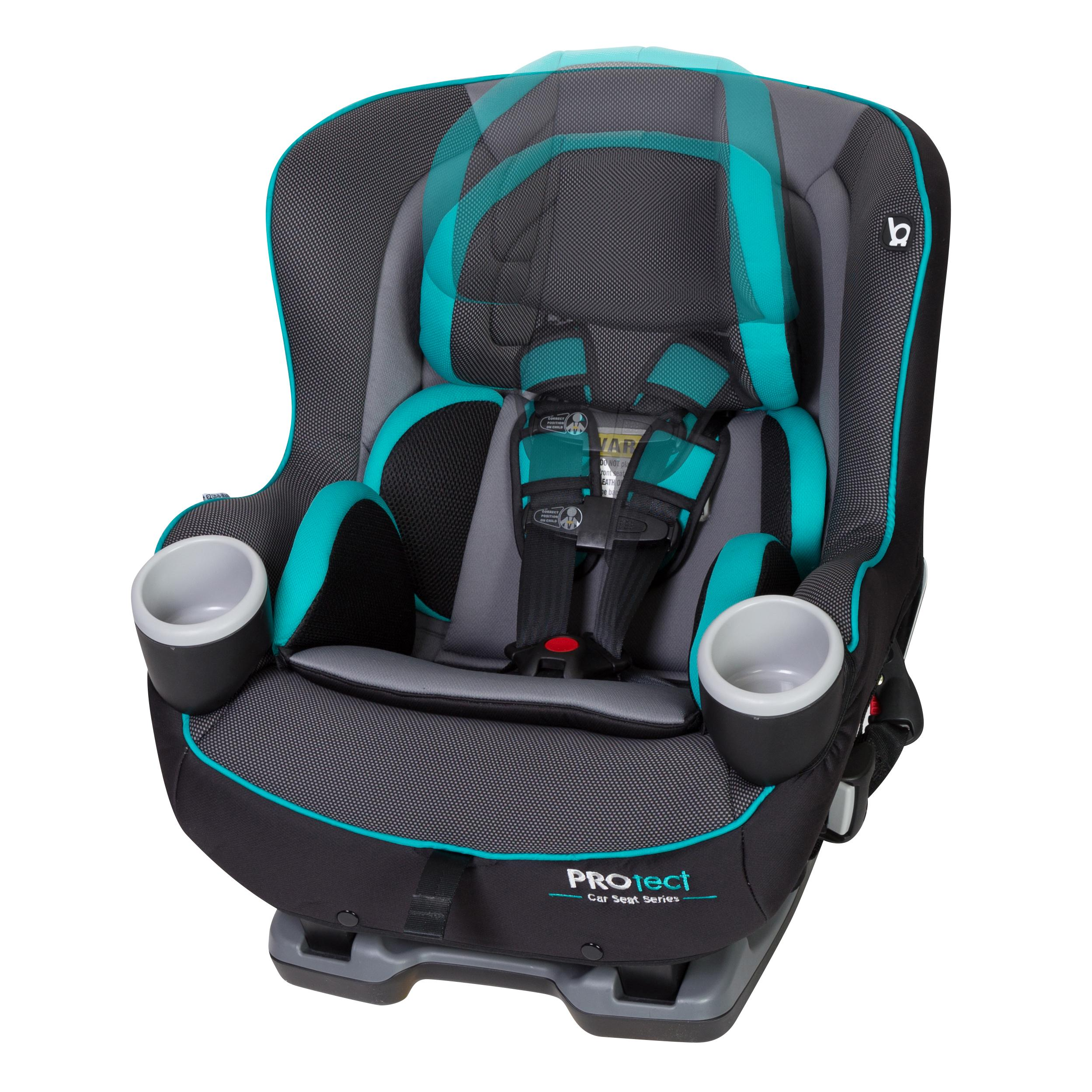 Baby Trend Elite Convertible Car Seat Reviews