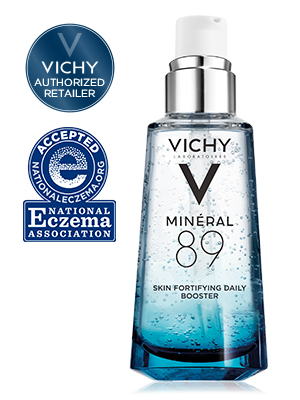 vichy mineral 89 face moisturizer