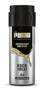 puma deo aluminium