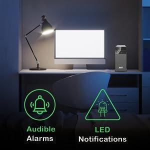 Alarms & Notifications