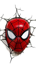 Marvel Spiderman Mask
