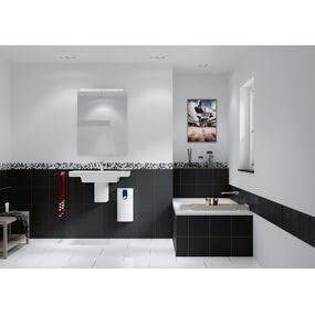 stiebel eltron dhb e 18 21 24 sl elektronisch geregelter durchlauferhitzer umschaltbar 18 21. Black Bedroom Furniture Sets. Home Design Ideas