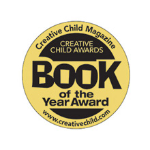 Creative Child Book of the Year Award
