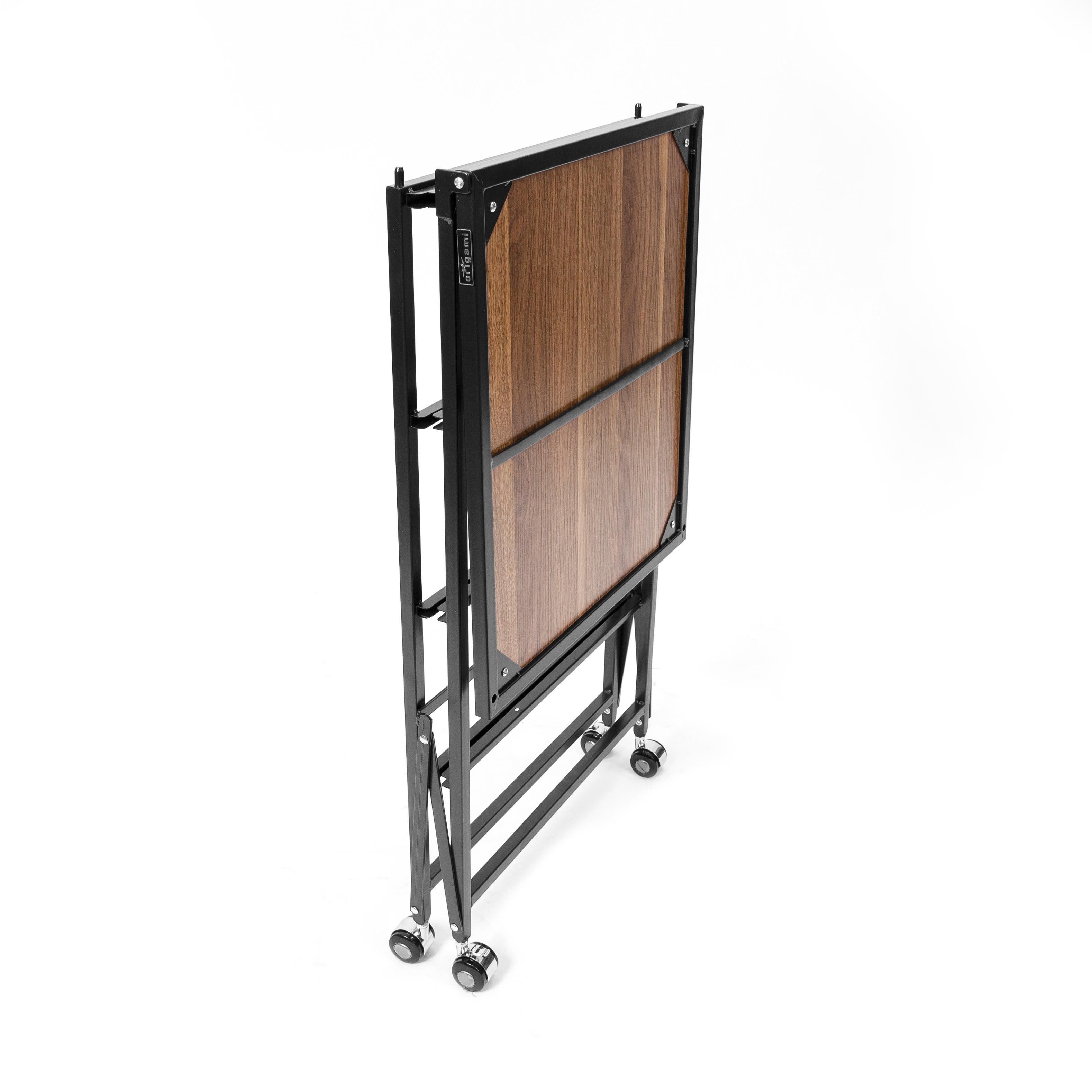 Amazon.com: Origami Foldable 4 Tier Drawer Wood Shelf ... - photo#9