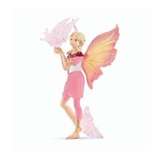 unicornio escultura-productos nuevos Schleich 70587-bayala Movie eyela