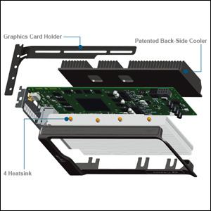 Refrigerador de CPU; Disipador de calor