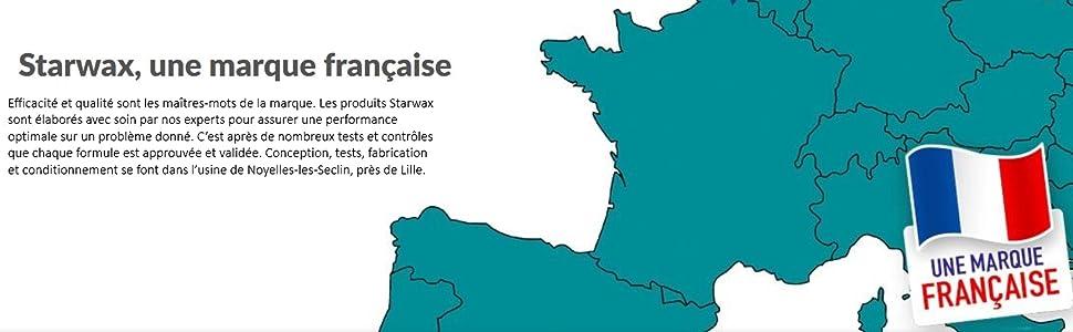 starwax francaise
