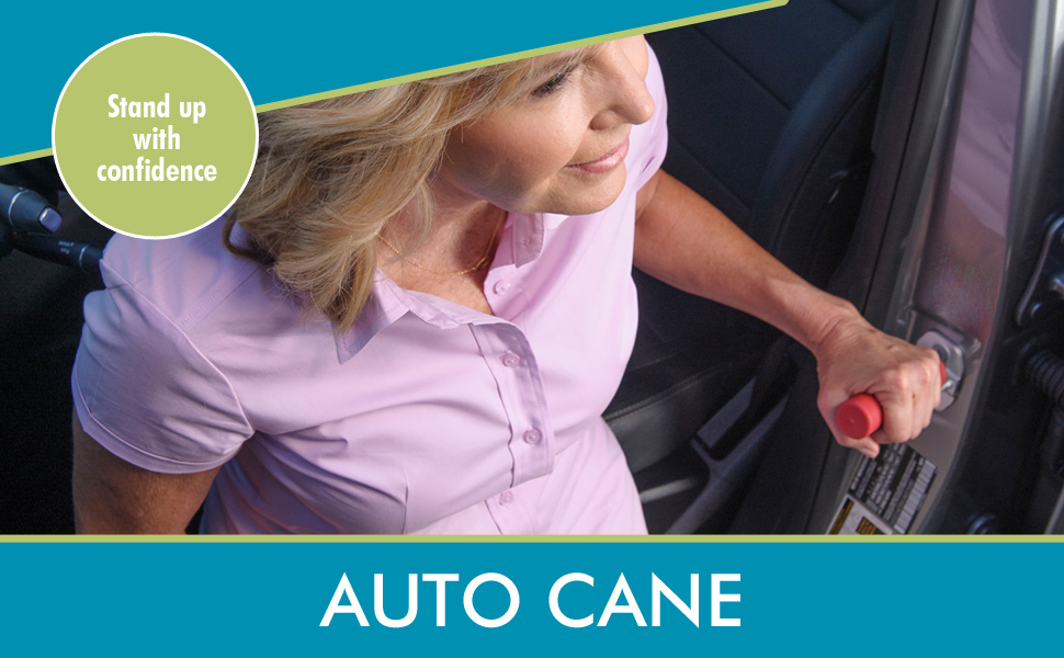 able life auto car cane automotive safety daily living aid walker rollator bed rail grab bar vehicle