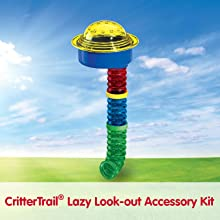 crittertrail straight tubes, hamster tubes, small animal accessories, hamster tube, crittertrail
