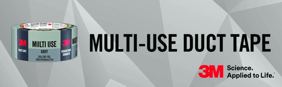 3M Multi-Use Duct Tape