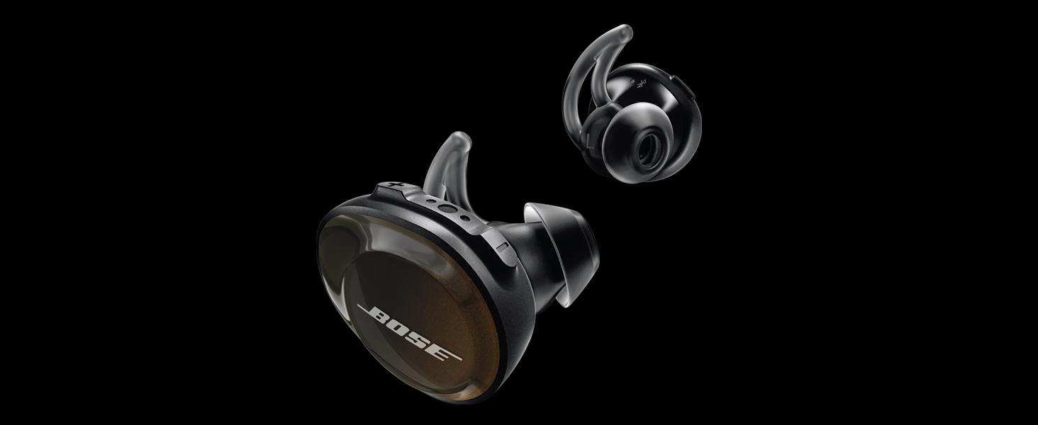 Auriculares inalámbricos SoundSport Free