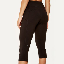 Lole Womens Livy High Waist Capris