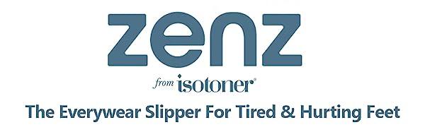 isotoner mens zenz tired hurting feet