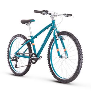 Amazon Com Raleigh Bikes Girls Lily 24 Mountain Bike 24 One Size