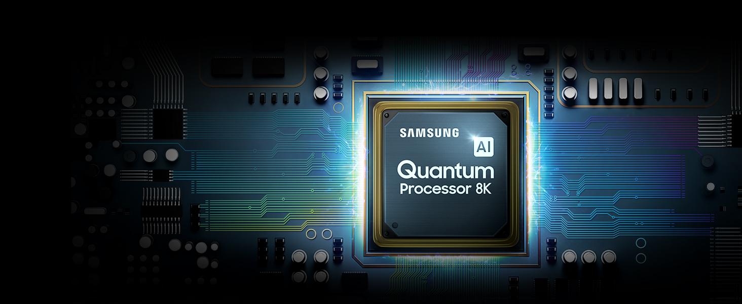 Quantum Processor