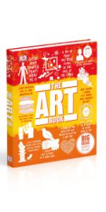 dk big ideas series art
