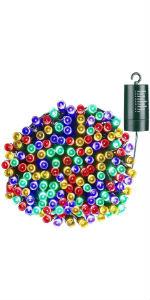 battery string lights