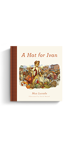 A Hat for Ivan