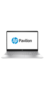 HP Pavilion Laptop 15-ck018nl