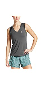 Mission Conductor Training Tank ,athletic tanks,running tank,athlete tank,running tank,exercise tank