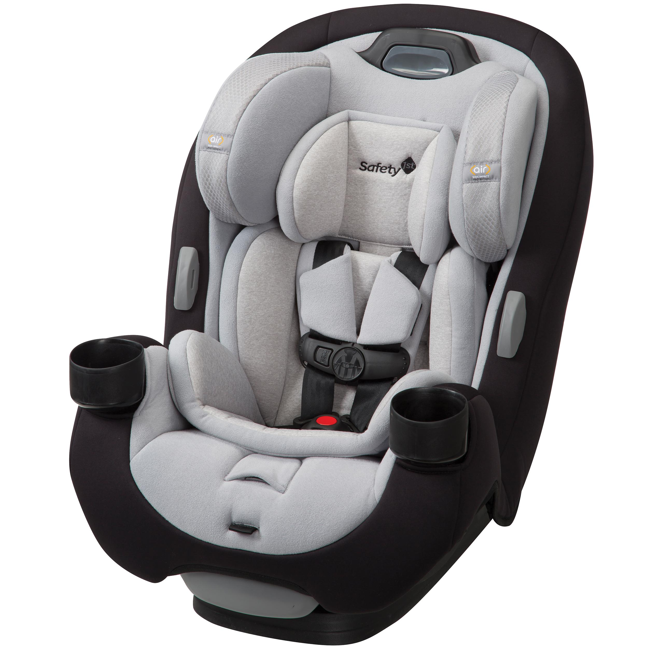 safety 1st grow n go ex air 3 in 1 convertible car seat lithograph baby. Black Bedroom Furniture Sets. Home Design Ideas