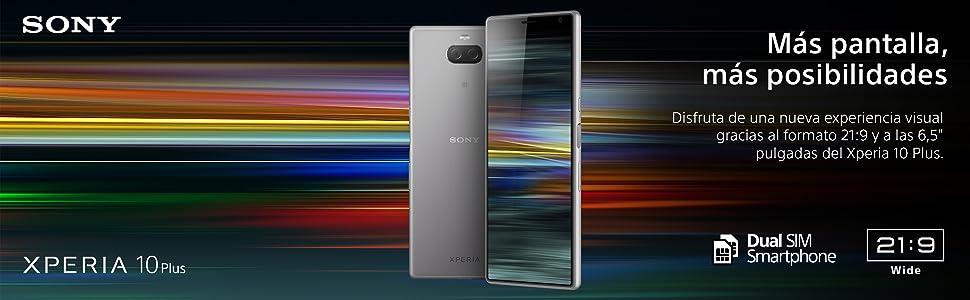 Sony Xperia 10 Plus, XA2 Ultra, XA1 Ultra