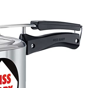 Hawkins Miss Mary Pressure Cooker 3 Litre,Hawkins pressure cooker,Pressure Cooker,Cooker