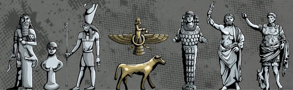 bíblia;estudo;persas;gregos;romanos;mesopotâmicos