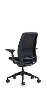 Steelcase Series 2 ergonomic office chair