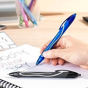 gel-ocity quick dry gel pen