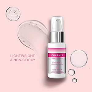 Day cream, Light moisturizer, Spot correction, Glow cream, Night Cream, Night Serum