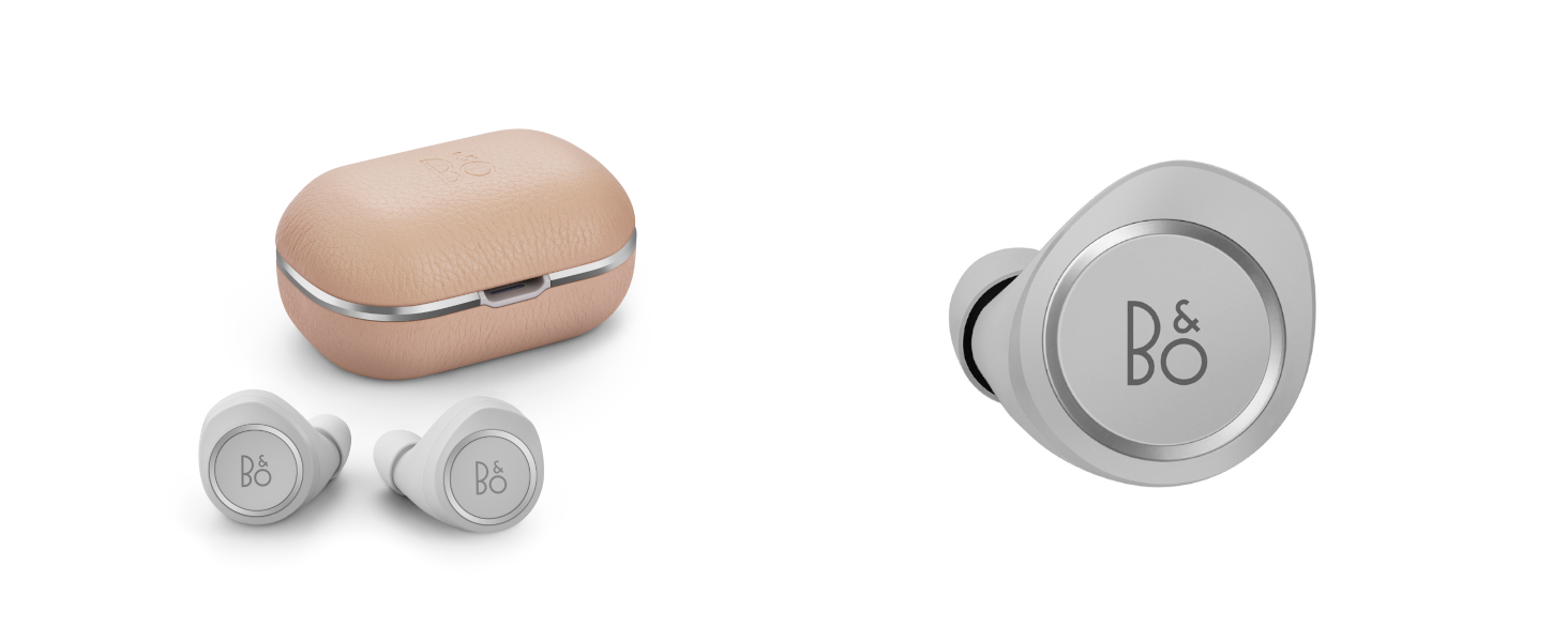 Beoplay E8 2.0 Natural
