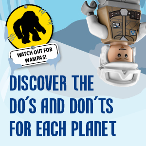 Discover the do's and don'ts for each planet