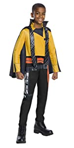 Lando child halloween sensations costume