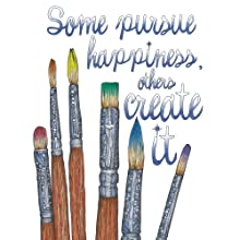 inspirational quotes coloring book, jade summer, markers, perforated coloring books, quote coloring