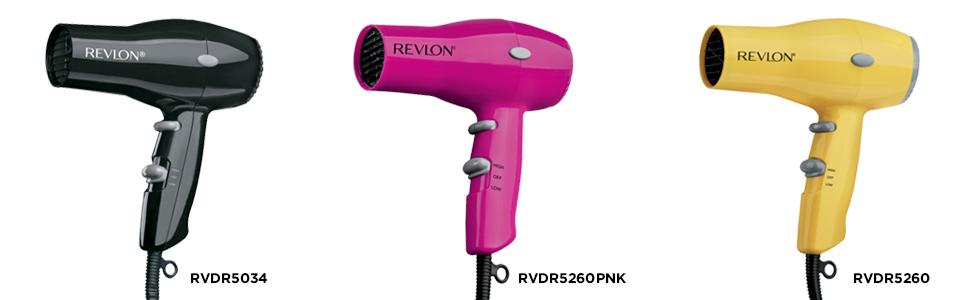 revlon, revlon appliances, revlon hair dryers, conair, remington