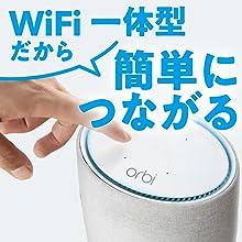 WiFi ルーター Alexa スマートスピーカー Harman Kardon うたパス dヒッツ music spotify トライバンド メッシュWiFi NETGEAR