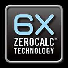 Imetec Zerocalc Ps1 2000 carga continua tecnolog/ía antical vapor listo en un minuto Plancha compacta hasta 3,8 bares de presi/ón a la bomba