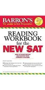 Test Preparation; SAT; Writing