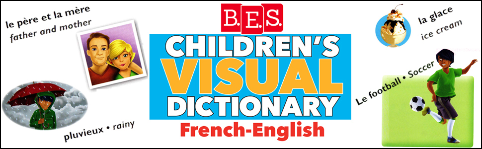 Children S Visual Dictionary French English Children S Visual Dictionaries Oxford University Press 9781438004518 Amazon Com Books
