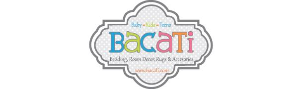 Bacati Logo