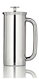 Espro Press P7 Coffee French Press Pot Cafetiere Manual Coffeemaker Brewer Stainless