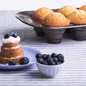 Pyrex Asimetria, Pyrex Cake Pans, Cake Moulds, Cake Tins, Metal Bakeware, Pyrex Bakeware