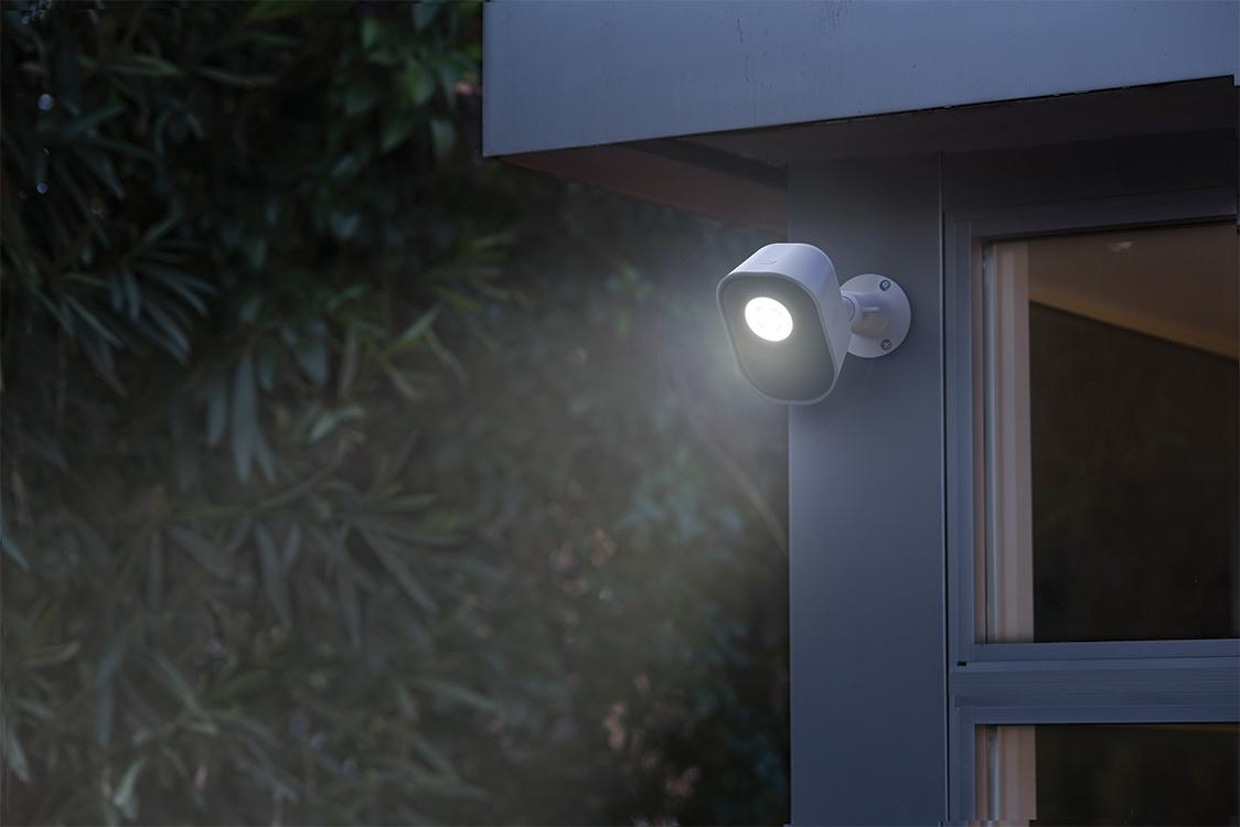 Arlo by netgear 2 indooroutdoor smart home security lights wire view larger aloadofball Image collections