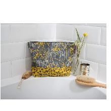 Clarissa Hulse Oil Cloth Wash Bag
