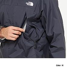 [ザノースフェイス] ジャケット ドットショットジャケット メンズ NP61930